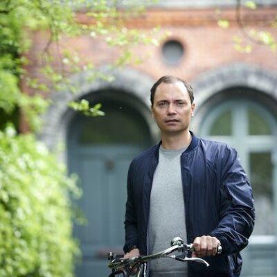 Entreprenør og investor Tommy Ahlers