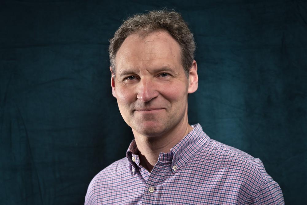 Professor Flemming Konradsen,