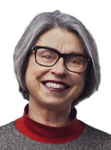 Elsebeth Gerner Nielsen