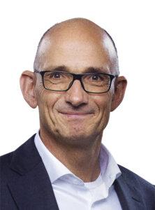 Jens Moberg