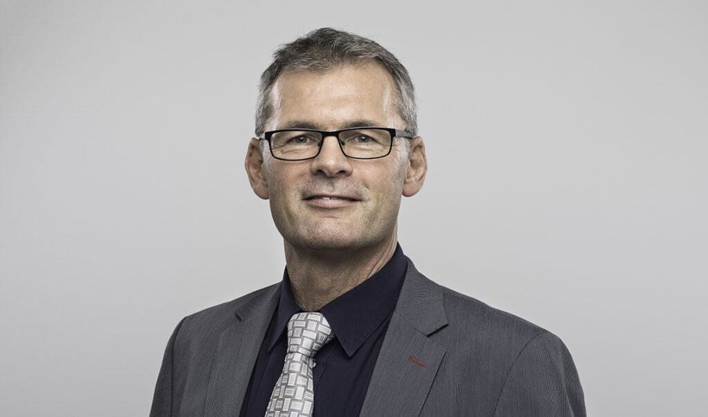 Torben Ømark