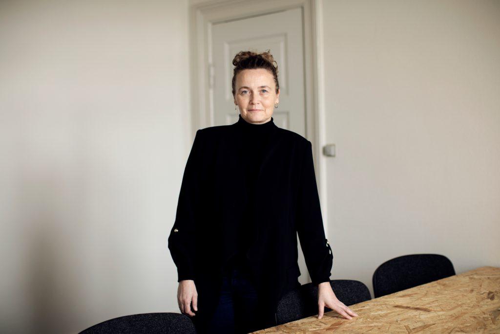 Henriette Friis Højer