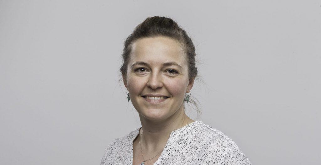 Anne Bisgaard Christensen