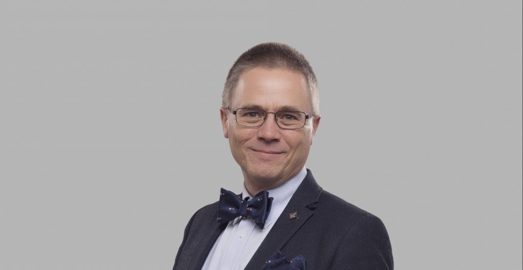 Poul Toft Frederiksen
