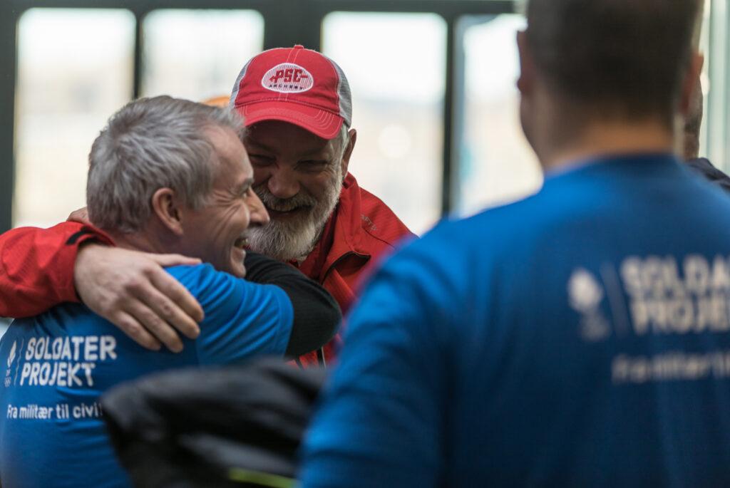 DIF sportsaktiviteter for veteraner